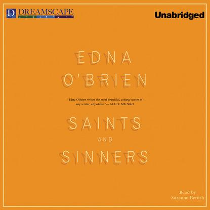 Edna O'Brien Saints and Sinners (Unabridged) joanne o brien the atlas of religion