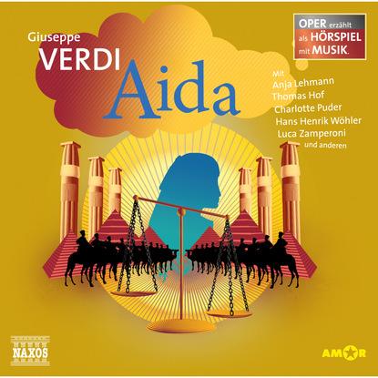 Giuseppe Verdi Aida giuseppe verdi i vespri siciliani