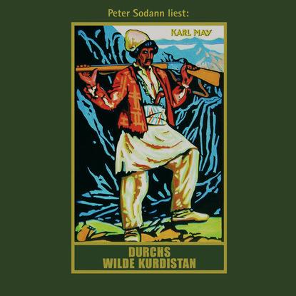 Фото - Karl May Durchs wilde Kurdistan - Karl Mays Gesammelte Werke, Band 2 (Ungekürzte Lesung) karl may karl may durchs wilde kurdistan