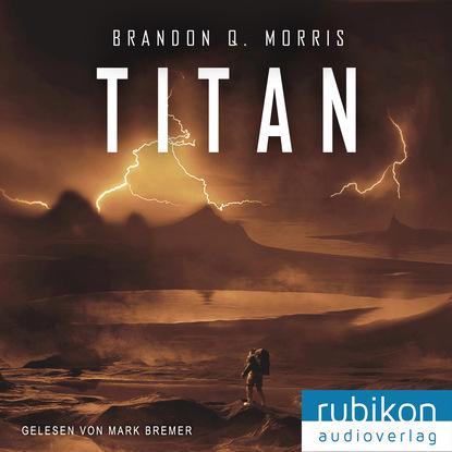 Titan (Eismond 2) фото