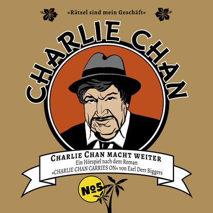 Earl Derr Biggers Charlie Chan, Fall 5: Charlie Chan macht weiter недорого