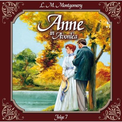 Anne auf Green Gables, Folge 7: Eine weitere verwandte Seele