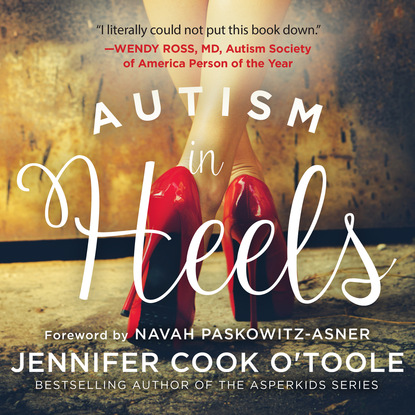 Jennifer O'Toole Autism in Heels - The Untold Story of a Female Life on the Spectrum (Unabridged) the creation of the modern world – the untold story of the british enlightenment