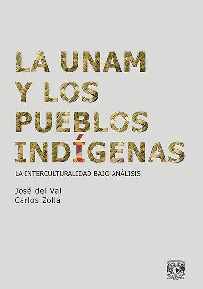 Carlos Zolla La UNAM y los pueblos indígenas carlos zolla la unam y los pueblos indígenas