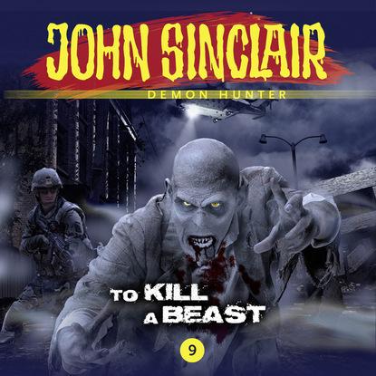 Gabriel Conroy John Sinclair Demon Hunter, 9: To Kill a Beast недорого