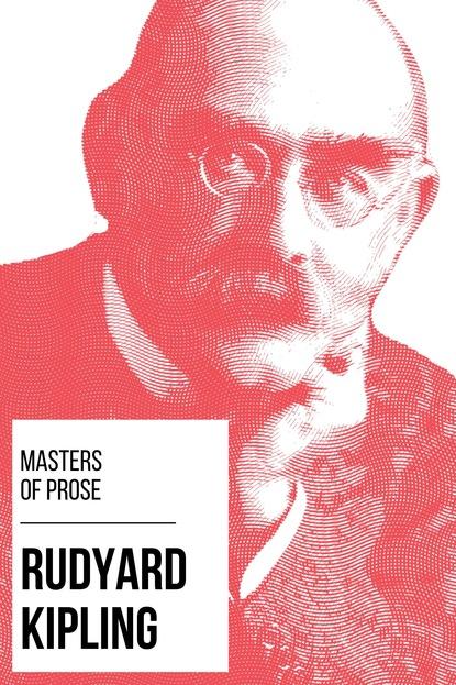Rudyard Kipling Masters of Prose - Rudyard Kipling the pushcart book of short stories – the best short stories from the pushcart prize series