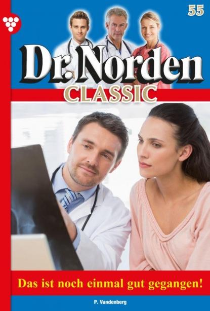 Фото - Patricia Vandenberg Dr. Norden Classic 55 – Arztroman mund