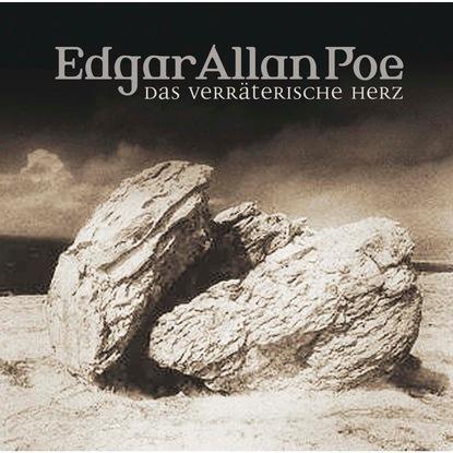 gerhard hartmann mit den heiligen von tag zu tag Эдгар Аллан По Edgar Allan Poe, Folge 17: Das verräterische Herz