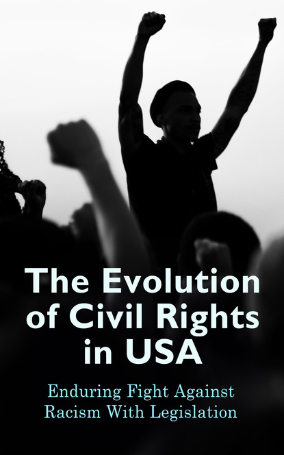 Фото - U.S. Government The Evolution of Civil Rights in USA: Enduring Fight Against Racism With Legislation v to 3