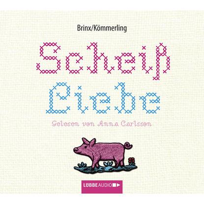 Thomas Brinx Scheiß Liebe недорого