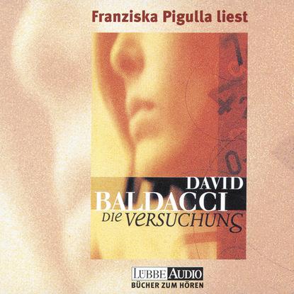 David Baldacci Die Versuchung недорого
