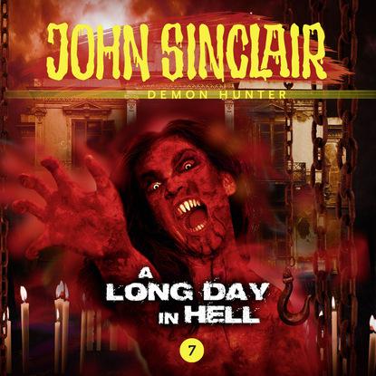 Gabriel Conroy John Sinclair Demon Hunter, Episode 7: A Long Day In Hell недорого