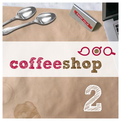 Gerlis Zillgens Coffeeshop, 1,02: Der Schlüssel zum Paradies gerlis zillgens coffeeshop 1 04 der untote