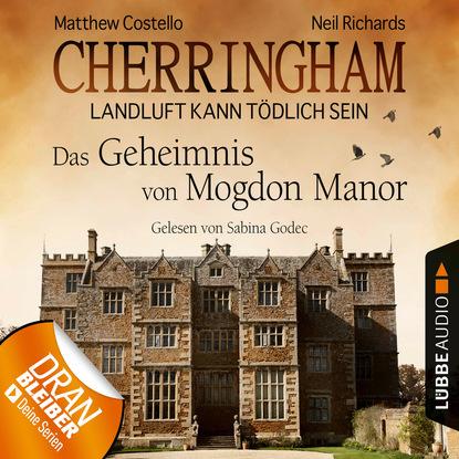 Matthew Costello Cherringham - Landluft kann tödlich sein (DEU), Folge 2: Das Geheimnis von Mogdon Manor (gekürzt) matthew costello cherringham landluft kann tödlich sein folge 16 das letzte rätsel