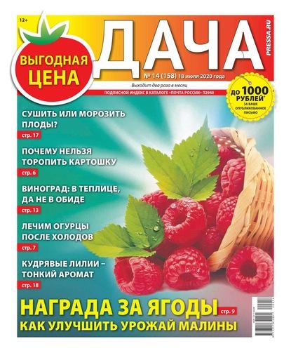 Дача Pressa.ru 14-2020