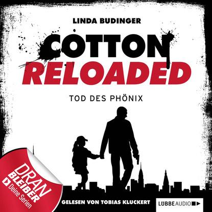 Фото - Linda Budinger Jerry Cotton - Cotton Reloaded, Folge 25: Tod des Phönix linda budinger cotton reloaded sammelband 9 folgen 25 27