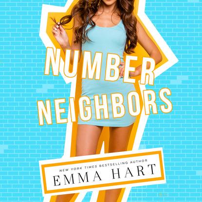 Emma Hart Number Neighbors (Unabridged) josephine hart damage unabridged