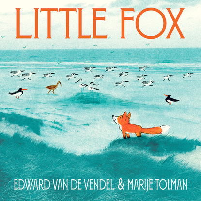 Little Fox (Unabridged)