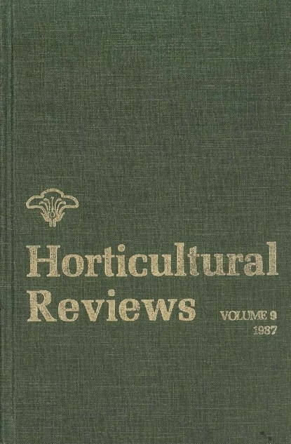 Фото - Группа авторов Horticultural Reviews группа авторов триодь постная