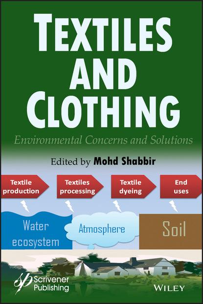 Группа авторов Textiles and Clothing группа авторов high performance technical textiles