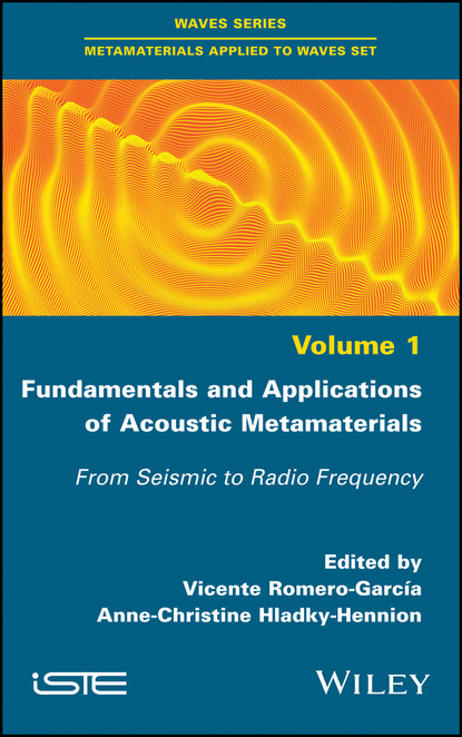 Группа авторов Fundamentals and Applications of Acoustic Metamaterials группа авторов fundamentals and applications of acoustic metamaterials