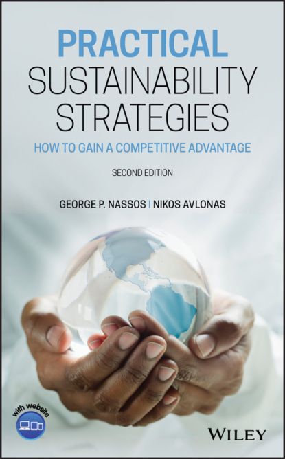 Фото - George P. Nassos Practical Sustainability Strategies wayne ellwood the no nonsense guide to degrowth and sustainability
