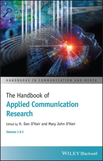 Группа авторов The Handbook of Applied Communication Research недорого