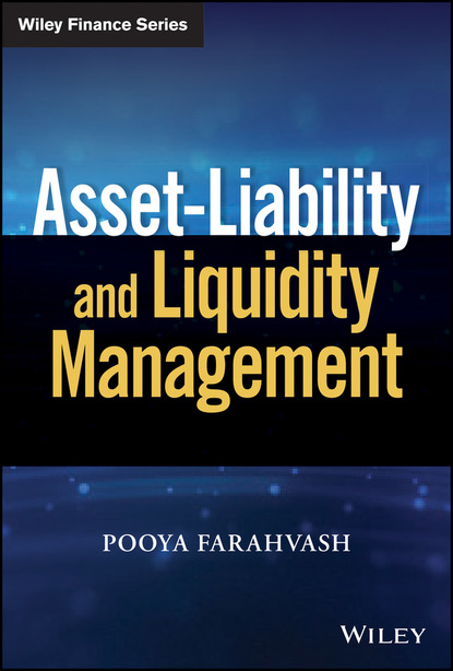 Pooya Farahvash Asset-Liability and Liquidity Management недорого