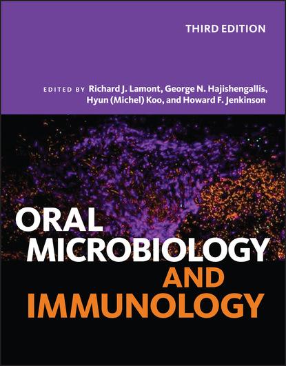 Фото - Группа авторов Oral Microbiology and Immunology группа авторов manual of environmental microbiology