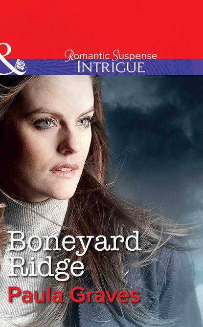 Пола Грейвс Boneyard Ridge boneyard 5