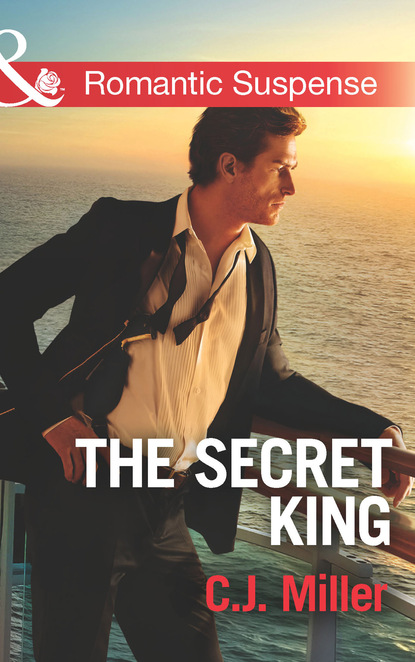 C.J. Miller The Secret King serena yates to keep and to love