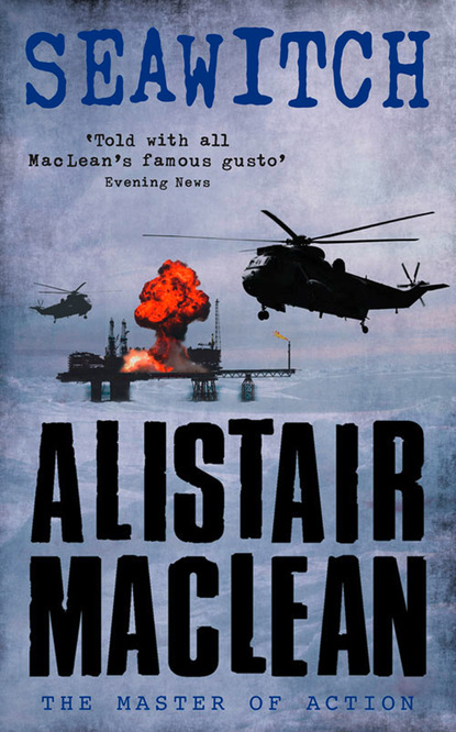 Alistair MacLean Seawitch blaine readler the worth of smart