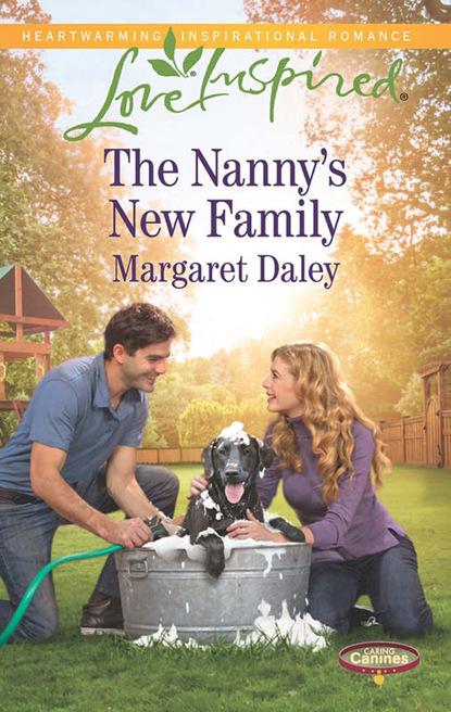 Margaret Daley The Nanny's New Family