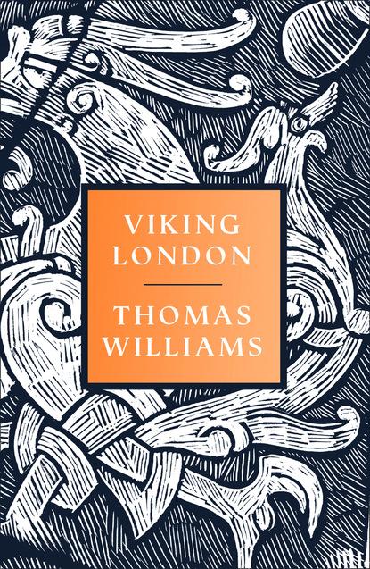 Thomas Williams Viking London cauldron