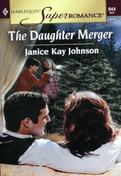 Фото - Janice Kay Johnson The Daughter Merger claire thornton the wolf s promise