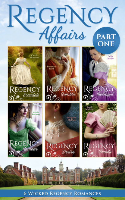 Фото - Кэрол Мортимер Regency Affairs Part 1: Books 1-6 Of 12 pip granger no peace for the wicked