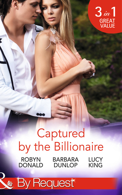 Captured by the Billionaire