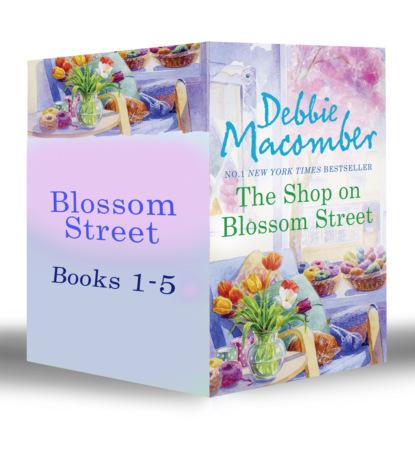 Blossom Street Bundle (Books 1-5)