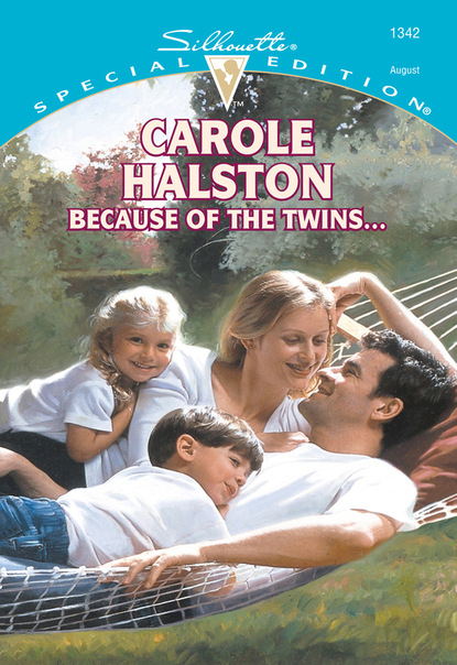 Carole Halston Because Of The Twins... carole halston because of the twins