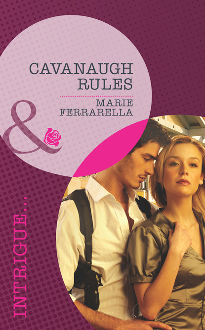 Marie Ferrarella Cavanaugh Rules недорого