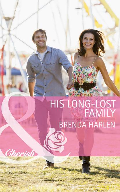 Brenda Harlen His Long-Lost Family the lost daughter