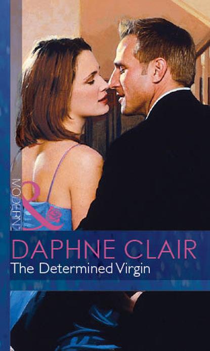 Фото - Daphne Clair The Determined Virgin paget rhiannon hokusai