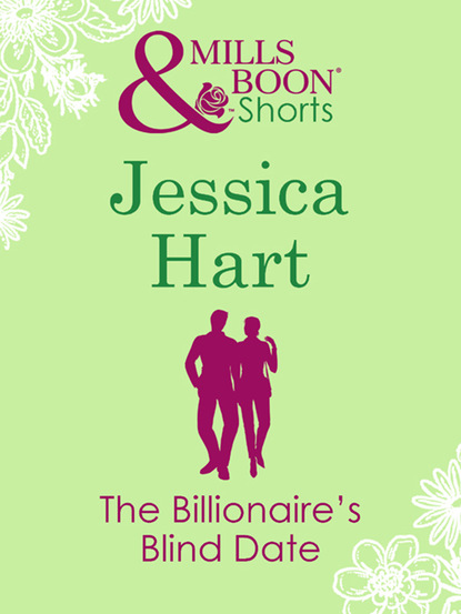 The Billionaire's Blind Date (Valentine's Day Short Story)