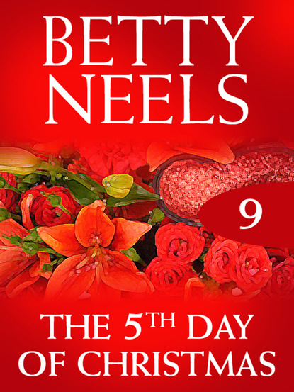Фото - Betty Neels The Fifth Day of Christmas betty neels the doctor s girl