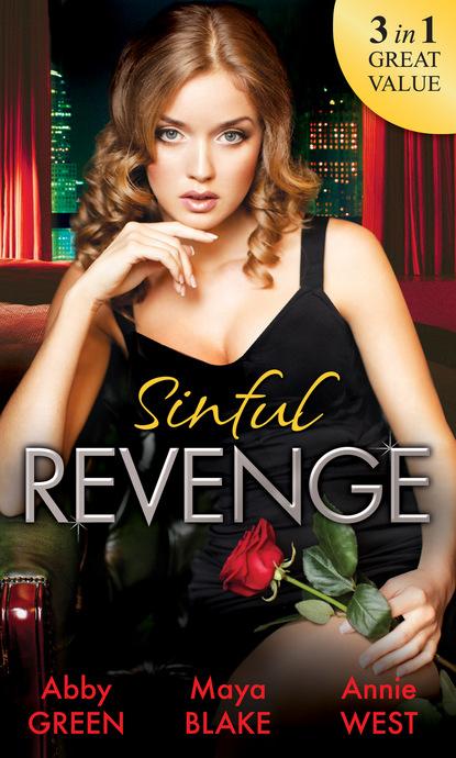 Sinful Revenge