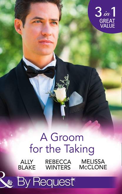 A Groom For The Taking
