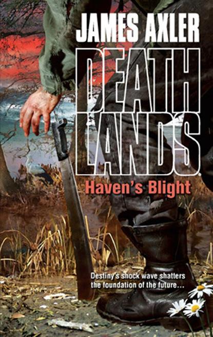 Haven's Blight