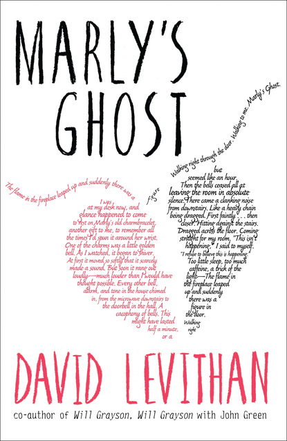 Фото - David Levithan Marly's Ghost david levithan will grayson will grayson