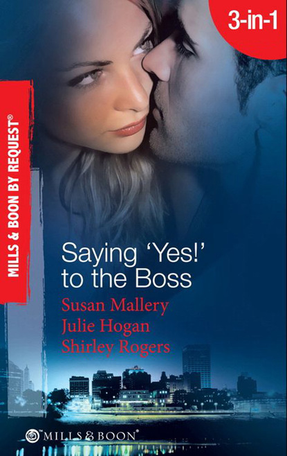 Saying 'Yes!' to the Boss