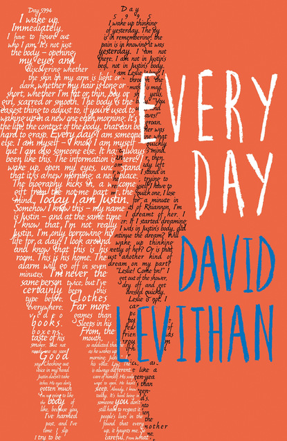 Фото - David Levithan Every Day david levithan will grayson will grayson